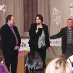 Cezhraničné stretnutia kultúry medzi Slovákmi a Poliakmi, partner Uscie Gorlickie