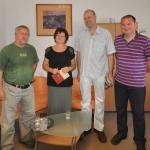 EEA Bilaterálny projekt Prešov