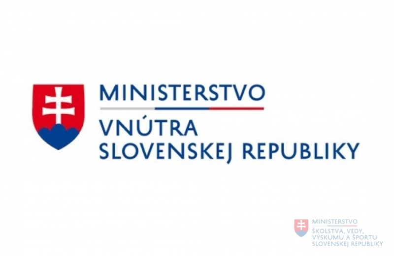 logo MV SR