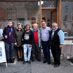 Projekt Brainwashing v Nórsku